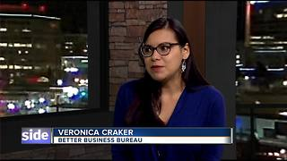 BBB: Don't fall for fake ads on social media - Video