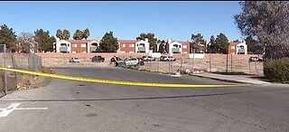 Body found in east Las Vegas desert prompts homicide investigation