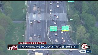 Police increase presence ahead of holiday travel season - Video