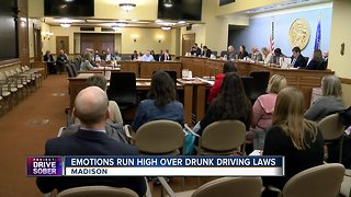 Wisconsin OWI bills could toughen laws, if passed