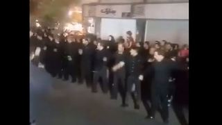 EY IRAN song in Ashura - Video