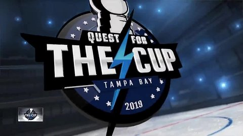 QUEST FOR THE CUP | Wednesday game preview