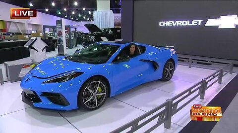 The 2020 Greater Milwaukee Car & Truck Show