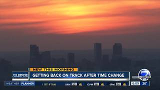 Daylight Saving Time and its impact on your health