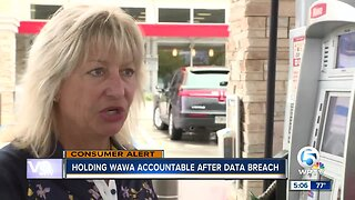 Consumer Alert: Holding Wawa accountable for data breach