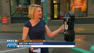 """Goodbye coin meters and parking kiosks, hello """"smart meters"""""""
