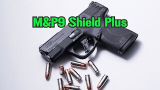S&W M&P9 Shield Plus : TTAG Range Review