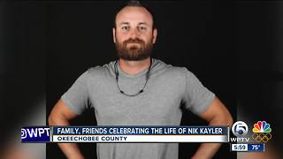 Body of missing fisherman Nik Kayler found on Lake Okeechobee, FWC says - Video