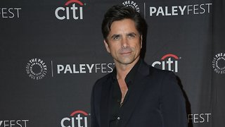 John Stamos Experiences Wardrobe Malfunction During Performance