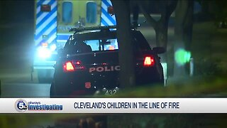 Cleveland crime data shows the progress, challenges that city, community leaders face