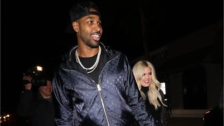 Khloe Kardashian Addresses Tristan Thompson's Alleged Cheating