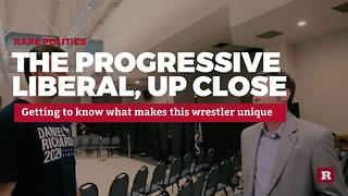 The Progressive Liberal, up close | Rare Politics - Video