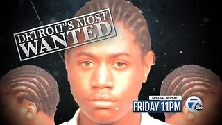Friday at 11: Detroit's Most Wanted - Video