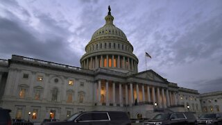 House Fails To Pass Measure To Increase Stimulus Check Payments