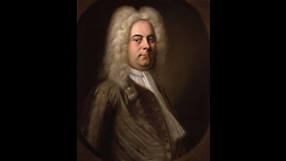 "George Frederick Handel (1685-1759) ""Air"" from Water Music, arr. Tennet"