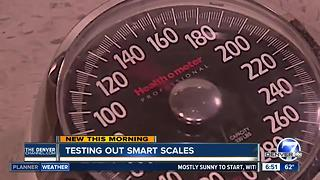 Are smart scales accurate? Low-tech versus high-tech health and wellness equipment - Video