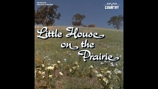 'Little House on the Prairie' Cast: Where Are They Now?