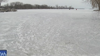Ice Conditions - Video