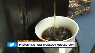How to prevent post-workout muscle pain
