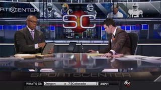ESPN To Lay Off 100 Employees After Thanksgiving! - Video