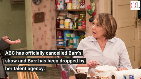 Roseanne Barr May Fight Back After Posting Racist Tweet