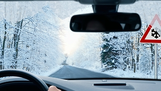 5 Things to Never Leave in Your Car During a Deep Freeze - Video