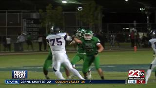 23FNL Week 4: East v. Highland - Video