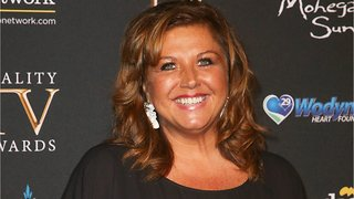 Abby Lee Miller Celebrates One Year Since Spinal Surgery
