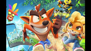 Crash Bandicoot 4: It's About Time is set to launch on next gen consoles. .