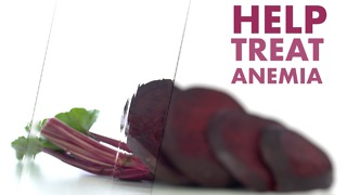 PREVENT DISEASES WITH BEETS - Video