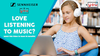 How Listening To Music Is Beneficial For You?