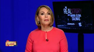 The Real Story With Maria Elena Salinas Season 2 - Video