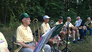 Music in the parks: The Metroparks Ensemble is on the hunt for new members - Video