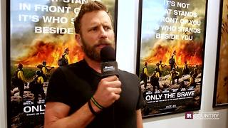 Dierks Bentley's hopes for Las Vegas | Rare Country - Video
