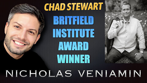 Chad Stewart Discusses Britfield Institute with Nicholas Veniamin