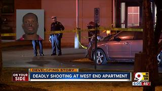 Man shot, killed in West End shooting Sunday morning