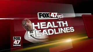 Health Headlines - 1-27-19