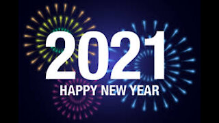 RUMBLER HAPPY NEW YEAR 2021