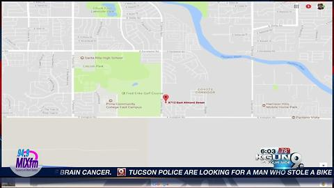 TPD working possible fatal shooting