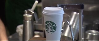 Starbucks giving away free coffee to healthcare workers, first responders