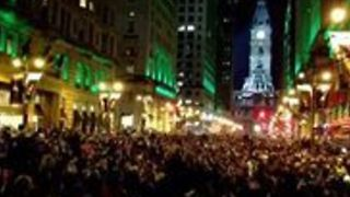 Thousands of Eagles Fans Celebrate Super Bowl Victory in Philadelphia - Video