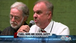 Moms Demand Action Arizona holds panel on school safety