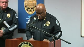 Fort Myers Police Officer arrested