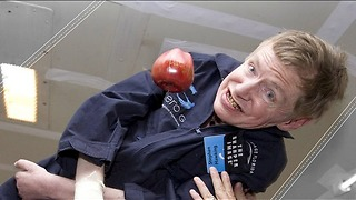What We'll Most Remember About Stephen Hawking - Video