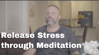 4 Minutes Release Stress