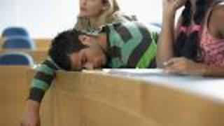 Teens Need Sleep! - Video