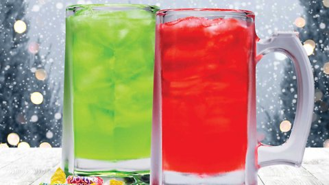 Applebee's Is Serving $1 'Jolly' Holiday Cocktails for All of December