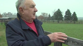 Local residents put up fight over Nexus pipeline - Video
