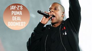 Jay-Z named Puma creative director - Video
