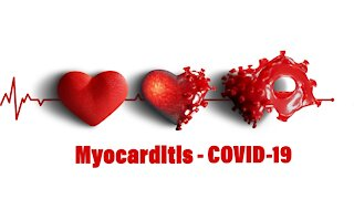 Evidence Shows Heart Damage In College Athletes With COVID-19